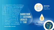 SCHEME au Carrefour des Gestions locales de l'eau 2017